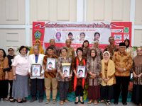 Seminar Peran Lingkungan dan Keluarga dalam Pemberdayaan Anak